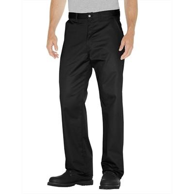 Dickies - WP314 Cotton Flat Front Pant