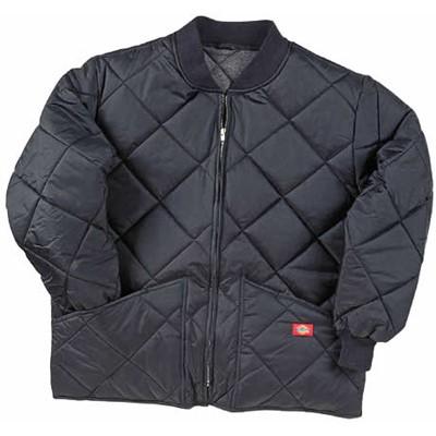 Dickies - 61-242 Diamond Quilted Nylon Jacket