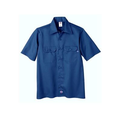 Dickies - QS201 Boys Twill Short Sleeve Shirt