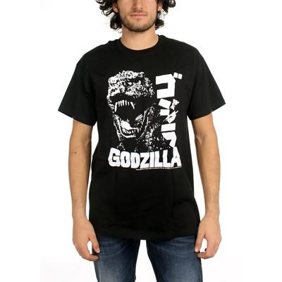 Godzilla Scream Adult T-Shirt