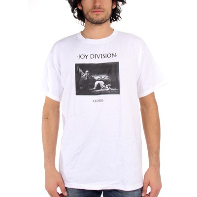 Joy Division Closer Adult T-Shirt