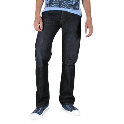 Levis® 501® - Iconic Black Jeans (00501-5808)