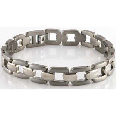 Titanium Bracelet (TIBX-018)
