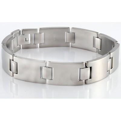 Titanium Bracelet (TIBX-007)