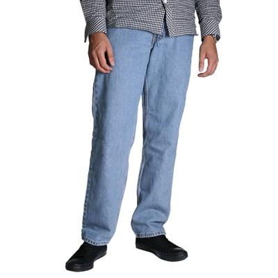 Levis® 550 Relaxed Fit Jeans in Light Stonewash