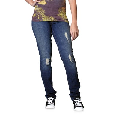Levis® Strauss 524 Too Superlow Skinny Jeans in Cruiser