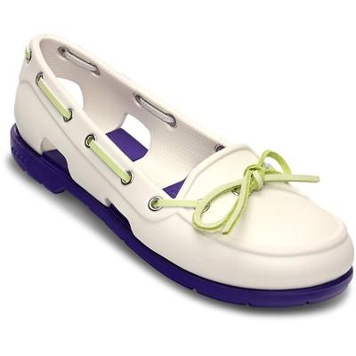 Crocs - Women Beach Line Boat Shoe Women Shoes