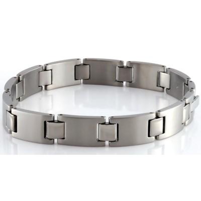 Titanium Bracelet (TIBX-011)
