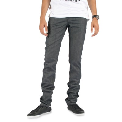 Levi's Super Skinny 510 Jeans in Grey Rigid