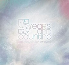 5 Years and Counting - With Thoughts But Not Regrets - CD/Album