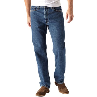 Levis® 550 Relaxed Fit Jeans in Dark