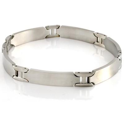 Titanium Bracelet (TIBX-042)