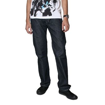 Levis 501® Button-Fly Jeans in Clean Rigid