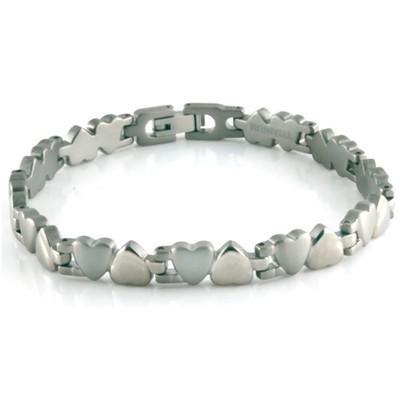 Titanium Bracelet (TIBX-052)