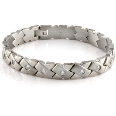 Titanium Bracelet (TIBX-049)