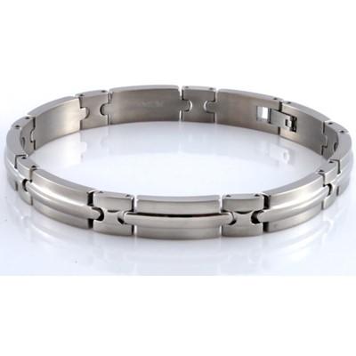 Titanium Bracelet (TIBX-015)