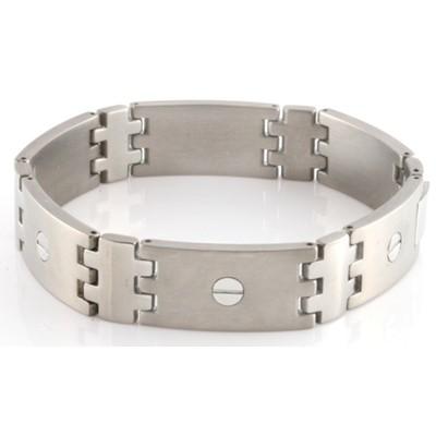 Titanium Bracelet (TIBX-027)