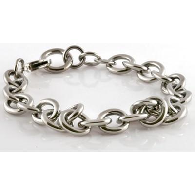 Titanium Bracelet (TIBX-041)