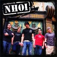 Never Heard of It (NHOI) 11 Days Music CD