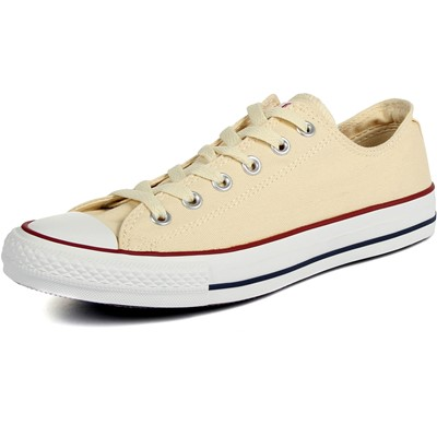 Converse Chuck Taylor All Star Shoes Low top in White