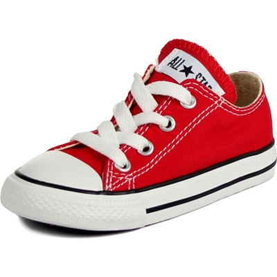 Converse - Infant Chuck Taylor Allstar OX Shoes