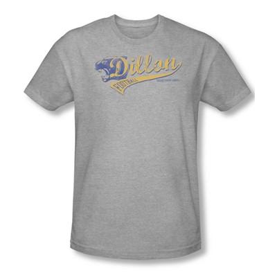 Friday Night Lights - Mens Team Spirit T-Shirt In Heather
