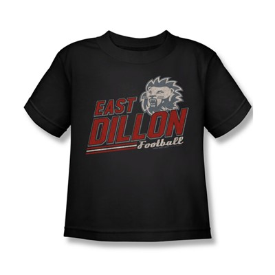 Friday Night Lights - Little Boys Athletic Lions T-Shirt In Black