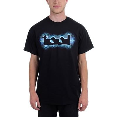 Tool Nerve Ending T-shirt in Black