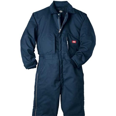 Dickies - TV261 Twill Insulated Coverall