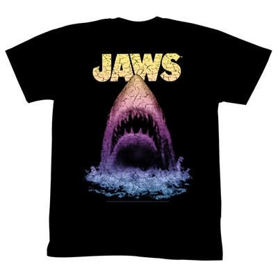 Jaws - Mens New To The Game T-Shirt