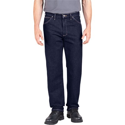Dickies - CR393Rnb Industrial Relaxed Fit Jean