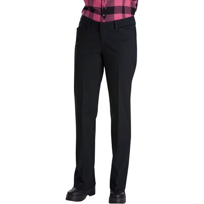 Dickies - FP321 Women's Relaxed Straight Stretch Twill Pant