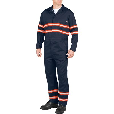 Dickies - VV601 Long Sleeve Coverall - Non Ansi