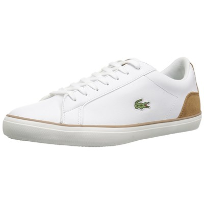 6f459750c Lacoste - Mens Embrun Rei Spm Leather Synthetic Sneakers