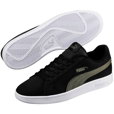 PUMA - Mens Puma Smash V2 Nbk Shoes 751266868