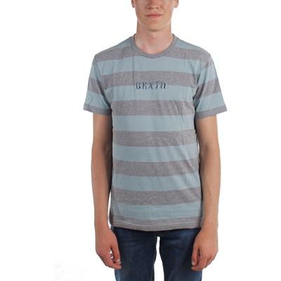Brixton - Mens March Knit T-Shirt