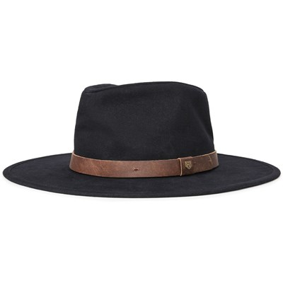 42661a48e12bd Brixton - Mens Homestead Fedora Hat