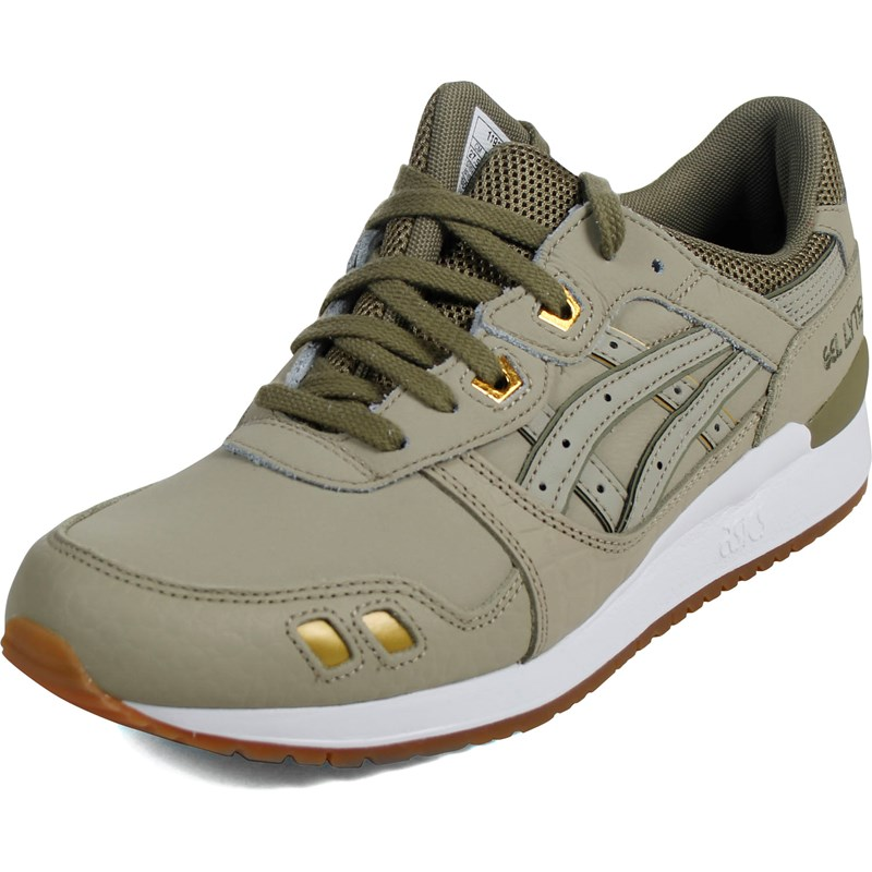 detailing 6e08e bee07 ASICS Tiger - Mens Gel-Lyte Iii Shoes