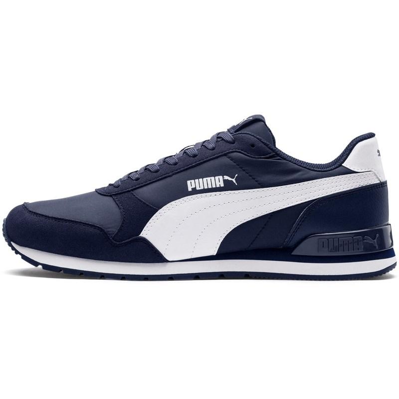 Puma Mens St Runner V2 Nl Shoes