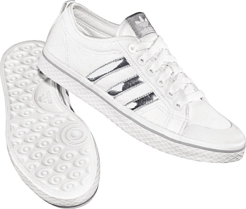 In Stripes Silver Womens Shoes Metallic Low White Adidas Honey W UVGzMqSpL