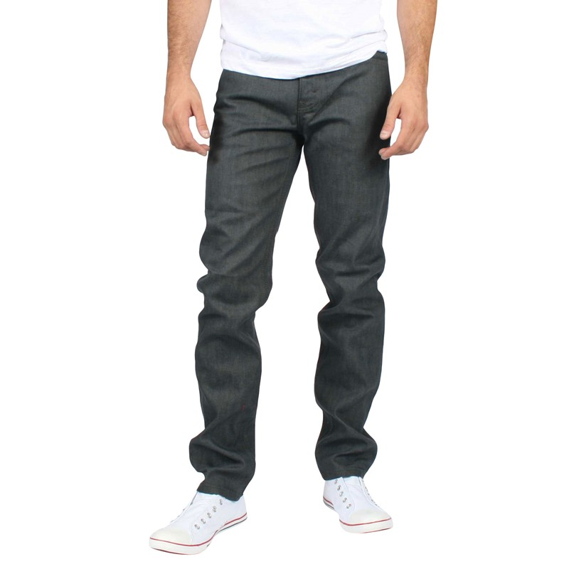 5183d6f2cae Levis. Levis - Mens 511 Skinny - Rigid Grey Denim Jeans