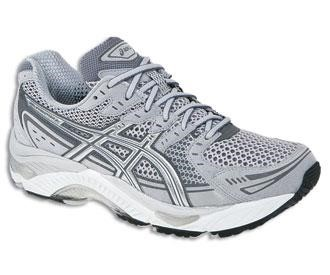 Asics Shoes  Asics Gel Evolution 6 Mens Sports Shoes Grey