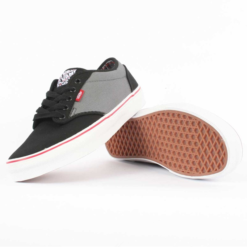 vans m atwood canvas