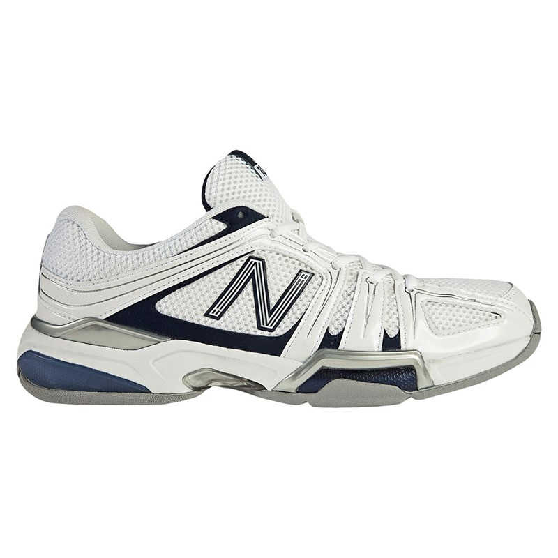 d5faff5a New Balance - Mens 1005 Stability Tennis / Court Shoes