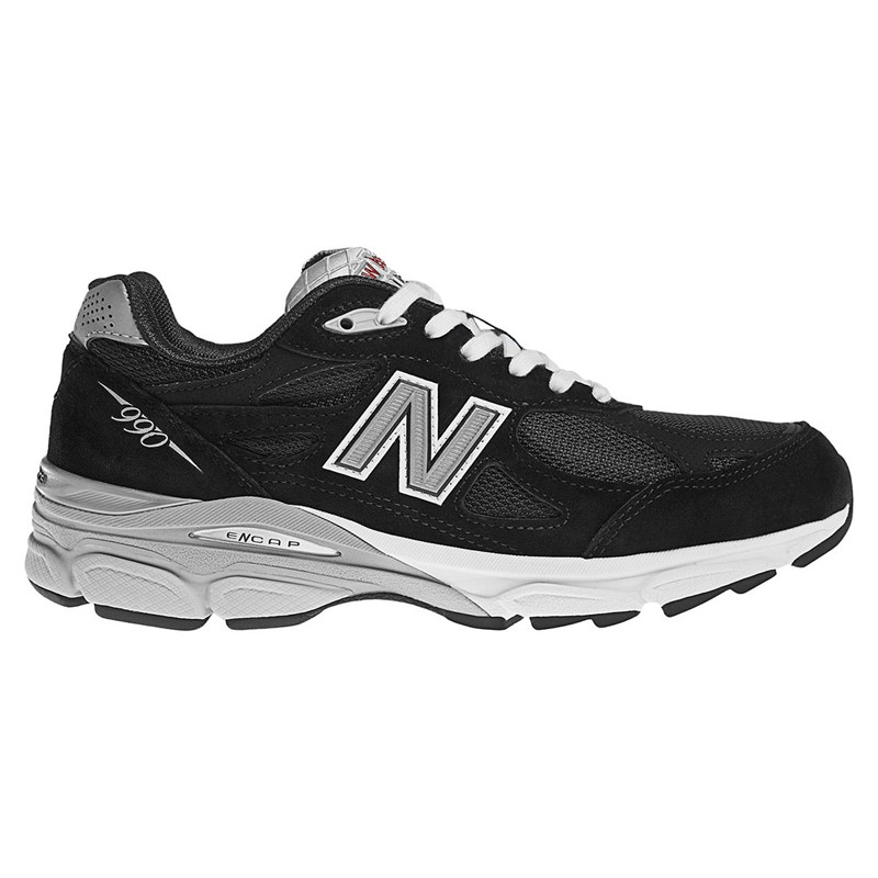 new product af1fe 12da2 New Balance - Womens 990v3 Stability Running Shoes