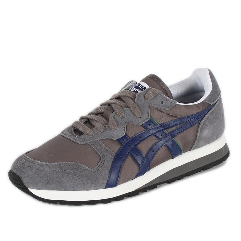 size 40 2cfac 80409 Asics - Mens Onitsuka Tiger Oc Runner Shoes In Grey/Navy