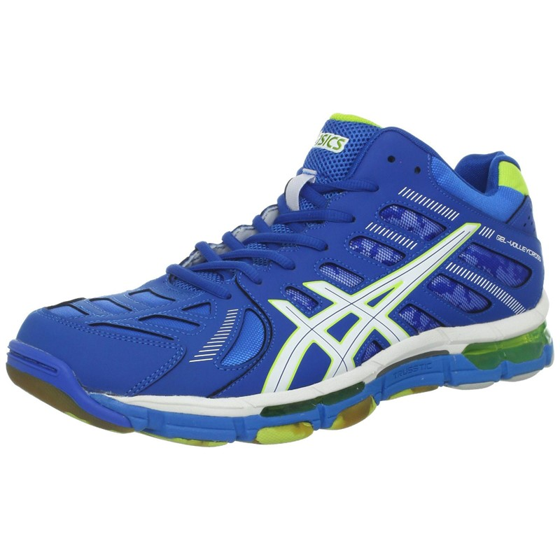 asics volleycross