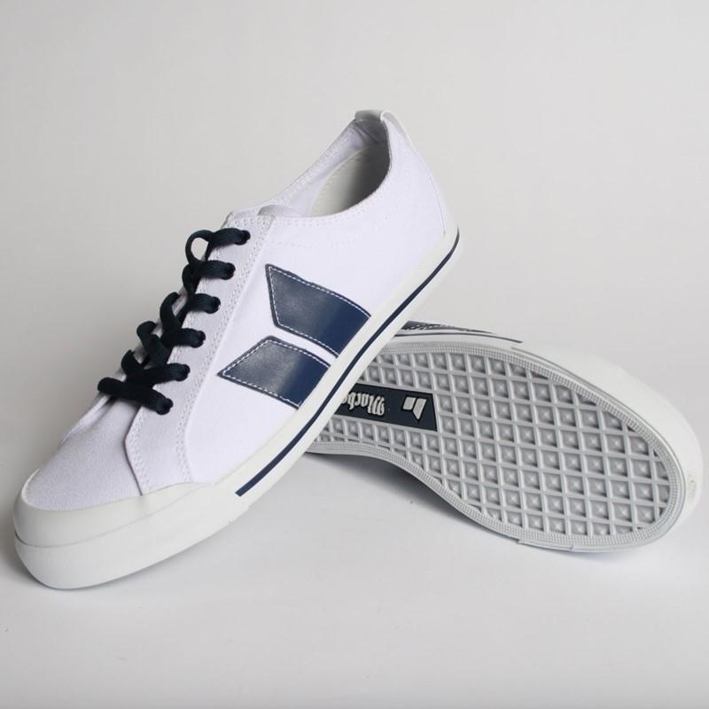 Macbeth Eliot Vegan Shoes Macbeth Eliot Mens Vegan Shoes in White Midnight