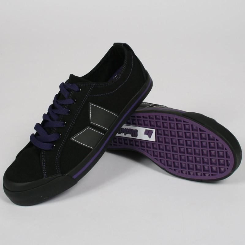 Macbeth Vegan Shoes Review