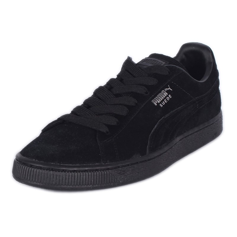 uk availability 7e024 2895c Puma - Mens Suede Classic Plus Shoes